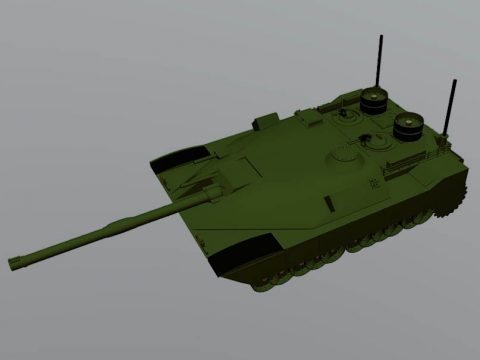 M1A2 Jagd Abrams