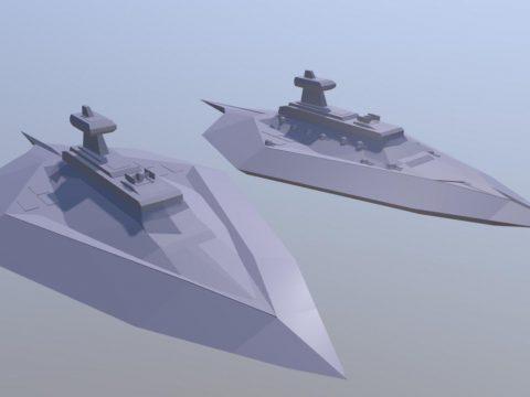 MS Star Cruiser MK2(A)