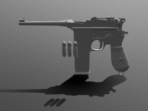 Mauser M712
