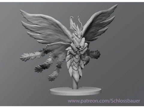 Phoenix Moth
