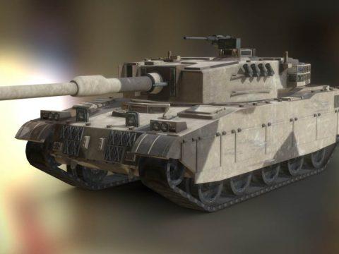 Rhino ~ GTA V