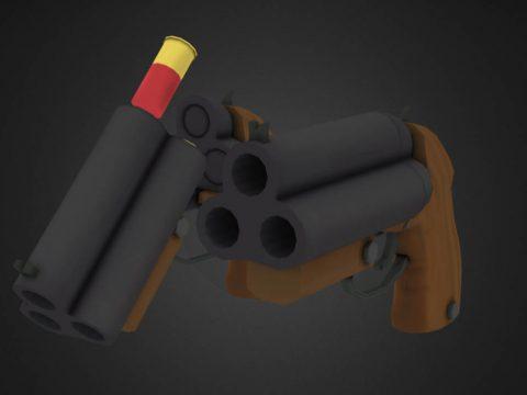 Triple Shooter