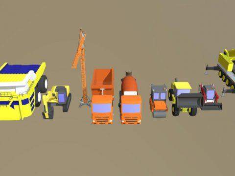 Construction technique