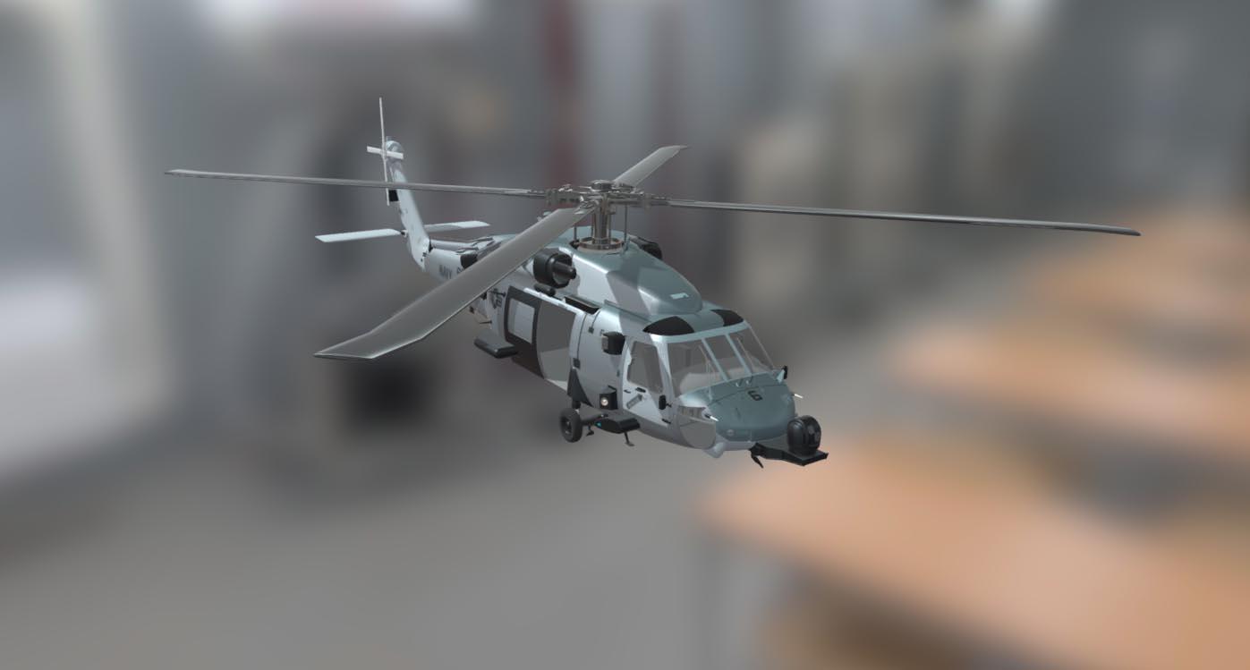 Sea Hawk SH-60
