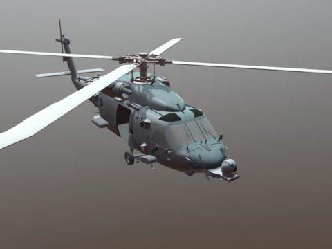 Sea Hawk SH60