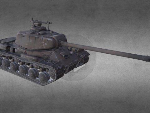 URSS IS-2