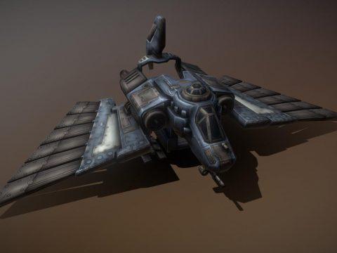 Warhammer 40k AquillaLander dark millennium