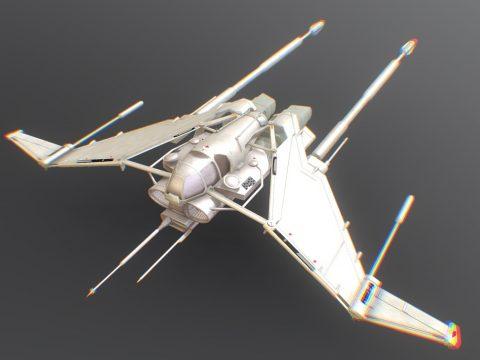 Bayle's Aerodyne