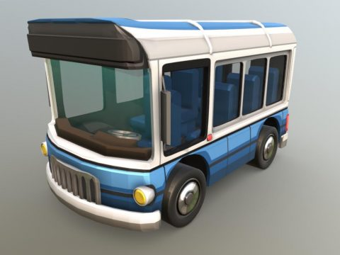 HCR2 Bus