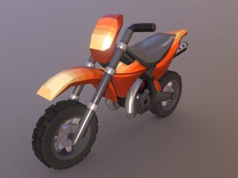 HCR2 Motocross