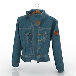 Jacket Downloadfree3d Com