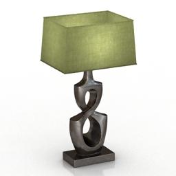 Lamp Faro 3d model