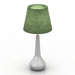 Lamp TAURUS 3d model
