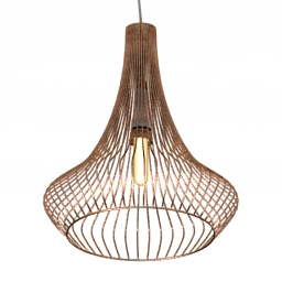 Luster Zed ciel lamp 3d model