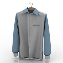 Clothes 3d Models Free Download Downloadfree3d Com
