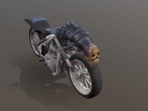 VEH Bike