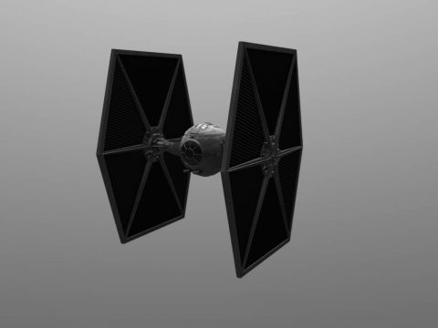 TIE Fighter