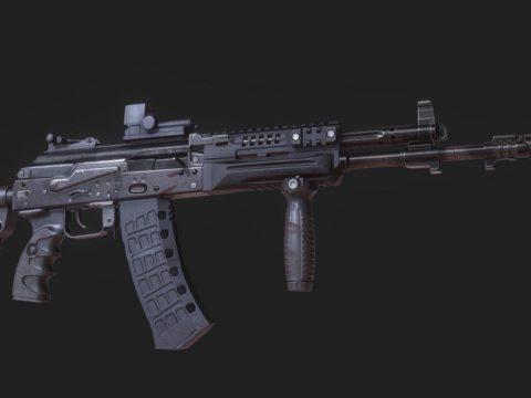 Torn AK12