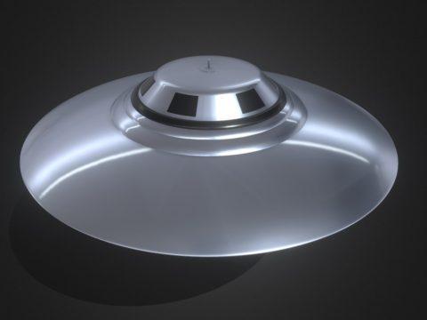 Bob Lazar UFO