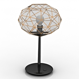 Lamp 3d model download