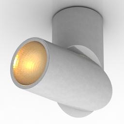 Lamp DL18398 donolux 3d model