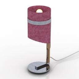 Lamp EMY_6916 3d model