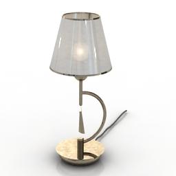 Lamp Ellice 3d model