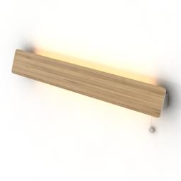 Lamp Oslo 3d model