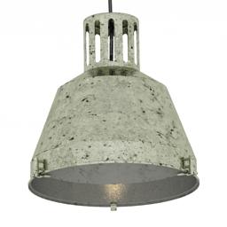 Luster Industrial 3d model