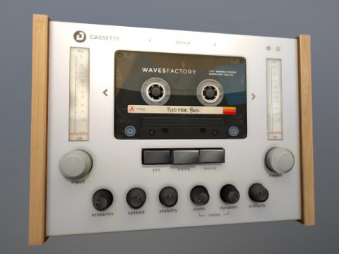 Old RaDio Cassette Player