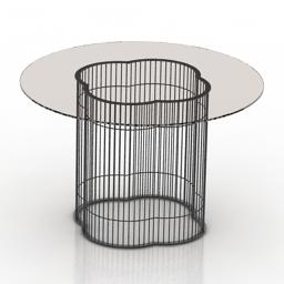 Table Christopher Guy 2014 76-0278 3d model