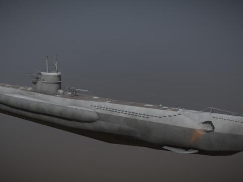 U-557