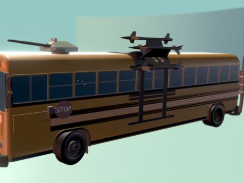 Bus 66Pro HW3/3