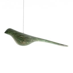 Decor bird 3d model