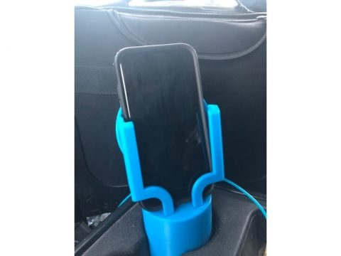 Cupholder Wireless Charger