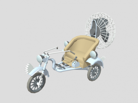 Moto Death