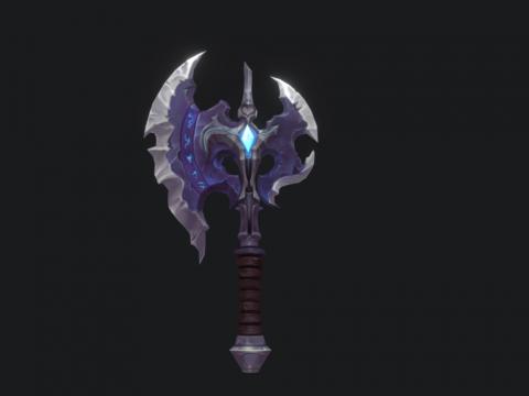 Axel the axe