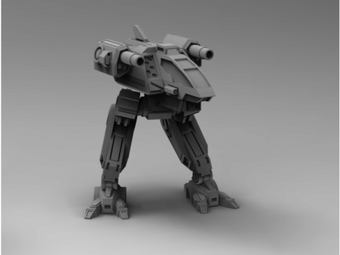 Battletech Raptor