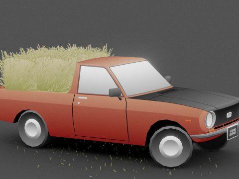 Datsun 1000 Pick-Up
