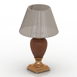 Lamp Arte Lamp Cosy A5199LT 3d model