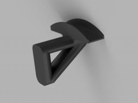 Headphone base