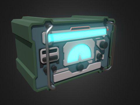 Sci- Fi Radio