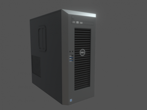 Server (CPU)