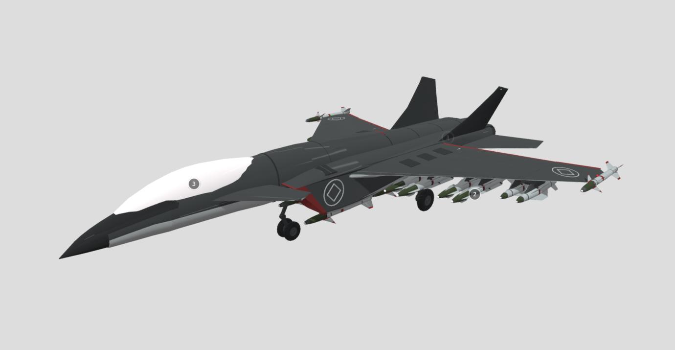 Talon: Superiority Mk.2