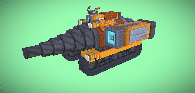 Transforming Vehicle