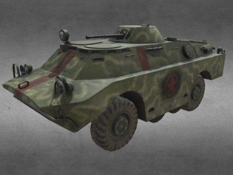 USSR BRDM-2