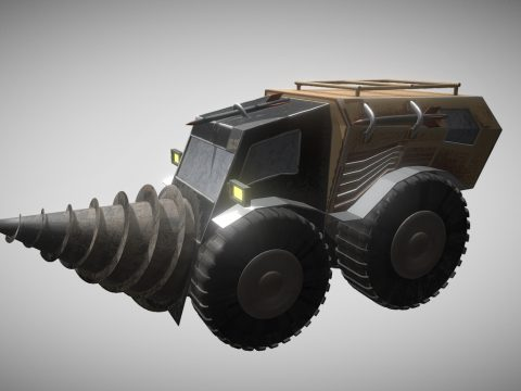Vehicle Project