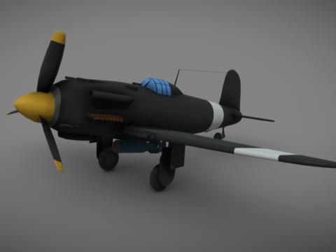 Caproni-Vizzola F-4