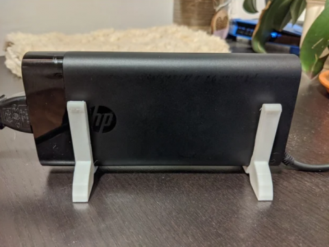 HP OMEN Powersupply Stand
