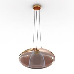 Luster Arte Lamp Ufo 3d model